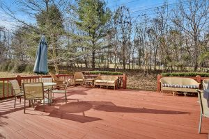 Image Gallery: The Cottages of Perry Hall Patio
